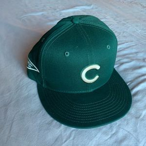 Chicago Cubs New Era 9Fifty SnapBack Hat